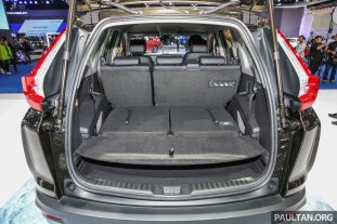 Bangkok Honda Cr V Thai Seater Live Gallery