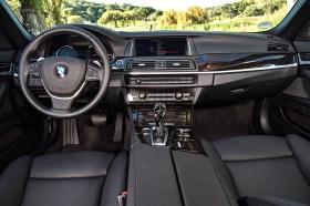 BMW 5 Series F10_13