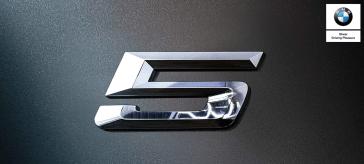BMW 5 Series Malaysia ROI site