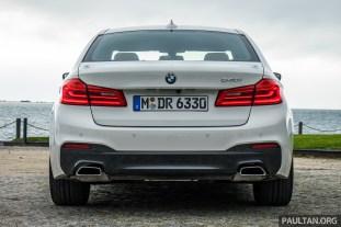 G30 BMW 5 Series 10_BM