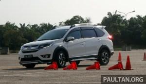 Honda BR-V Malaysia Drive 28_BM