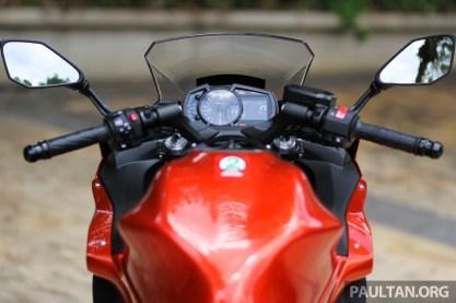 Kawasaki Ninja 650 -8 BM