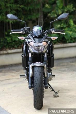 Kawasaki Z650 -26