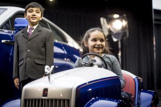 Rolls-Royce SRH-05