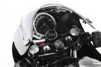 Triumph Bonneville Street Twin Salt Flat Racer - 7