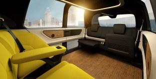 Volkswagen Sedric concept 2017 (12)