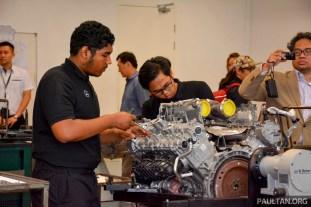 Wisma Mercedes-Benz launch 48