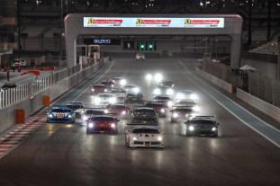 10_Ferrari Challenge APAC_Round 1_Abu Dhabi
