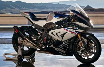 2017 BMW Motorrad HP4 Race - 37