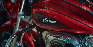 2017 Indian Chieftain Elite - 7