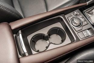 2017 Mazda 3 2.0 Sedan High 24