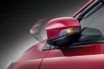 Auto Fold Side Mirror