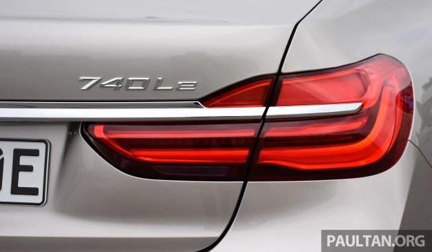 BMW 740Le XDrive Munich-11
