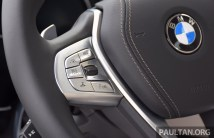 BMW 740Le XDrive Munich-30