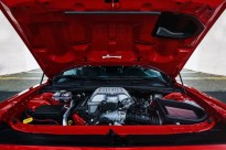 Dodge Challenger Demon-22 BM