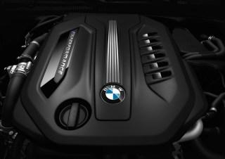 G30 BMW M550d xDrive 11