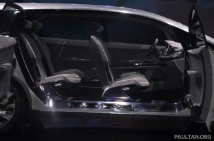 Geely Concept MPV 5