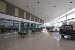 Honda Malaysia biggest 4S Tebrau Johor 3