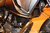 KTM Super Adventure S launch BM-11