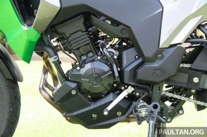 Kawasaki Versys-X 250-17