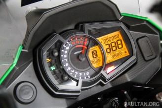 Kawasaki Versys-X 250-35