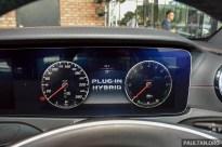 Mercedes-Benz E 350 e local preview 19