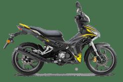 RFS 150i - Yellow