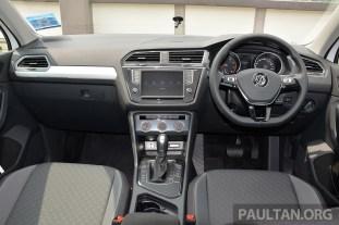 Volkswagen Tiguan Comfortline 20_BM