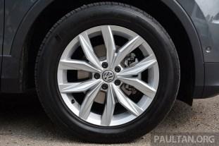 Volkswagen Tiguan Drive 11