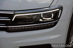Volkswagen Tiguan Drive 6
