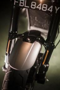 2017 Harley Davidson Street Rod 750 Details - 40