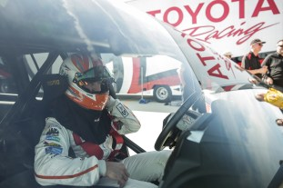 2017 Toyota Land Speed Cruiser 1