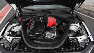 BMW M2 CSR Lightweight Performance 16