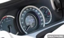 Honda Accord FL media drive-24