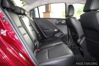 Honda City 2017 drive Malacca-29