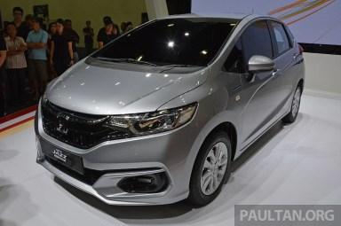 Honda Jazz Hybrid Facelift Malaysia 3._BM