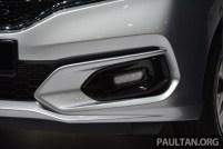 Honda Jazz Hybrid Facelift Malaysia 6