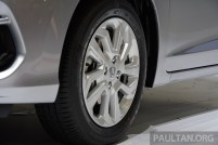 Honda Jazz Hybrid Facelift Malaysia 8