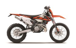 KTM two stroke injection BM-8