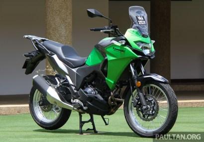 Kawasaki Versys-X 250-1