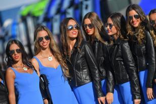 MotoGP Paddock Girls - 23