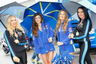 MotoGP Paddock Girls - 38