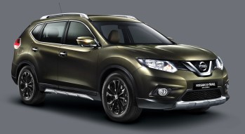 Nissan X-Trail Aero Edition2
