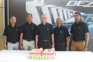 Perodua Bezza Mauritius 3