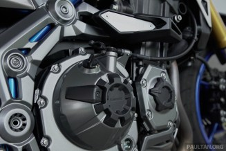 2017 Kawasaki Z900 SE ABS -2