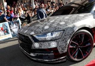 2018-Audi-A8-Spiderman-premiere-2