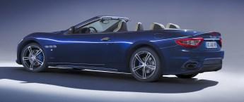 2018 Maserati GranCabrio MC (19)