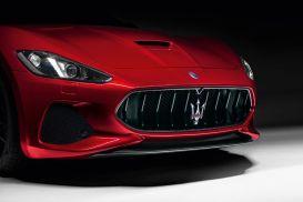 2018 Maserati GranTurismo 2