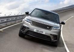 Range Rover Velar 2.0 Ingenium petrol