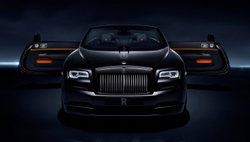 Rolls-Royce Dawn Black Badge 6